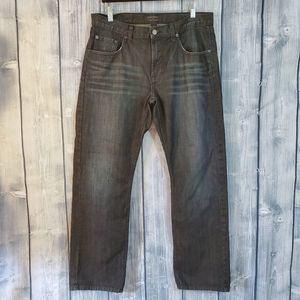 Banana Republic Vintage Straight Jeans